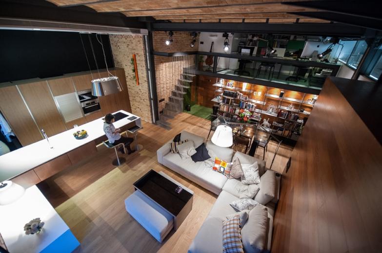 Transformaciión dde oficinas en vivienda_modelo 9P02_12