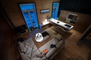 Transformaciión dde oficinas en vivienda_modelo 9P02_14